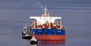 Yunan tankerine korsan saldırısı: 19 mürettebat kaçırıldı