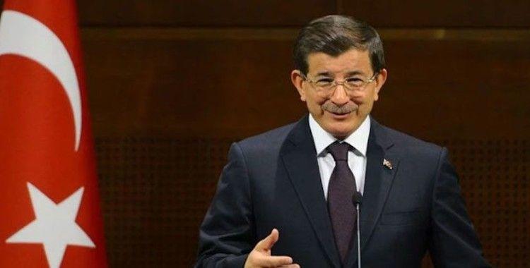 Ahmet Davutoğlu'nun partisinin ismi için üç seçenek var