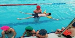 İzmit'te yüzme bilmeyen kalmayacak