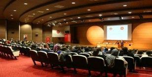 NEVÜ İİBF'de kariyer günleri etkinliği düzenlendi
