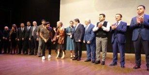 Truva Atı Kısa Film Festivali, ödül töreni ile tamamlandı