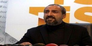 Kayserispor'un toplam borcu 331 milyon TL
