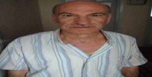Bursa'da yaşlı adamdan 40 gündür haber alınamıyor