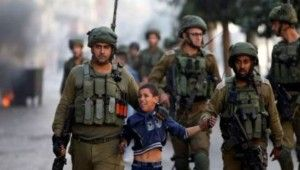 İsrail güçleri, Kudüs'te 4 Filistinli gazeteciyi gözaltına aldı