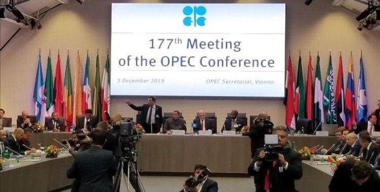 OPEC'in 177. Toplantısından karar çıkmadı