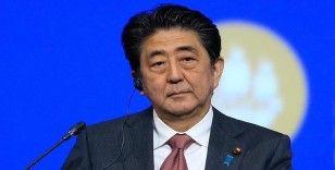 Japonya Başbakanı Abe, Orta Doğu'ya gidecek