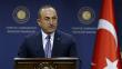 Bakan Çavuşoğlu: 'Büyükelçinin sınır dışı edilmesi kabul edilemez'