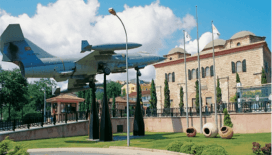 Havacılık Tarihi Bu Müzede