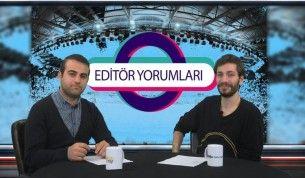 Editör Yorumları   Galatasaray'a Sürpriz Transfer