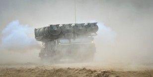 Rusya, Çin sınırına balistik füze saldırılarına karşı hava savunma sistemleri kurdu