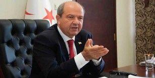 Tatar: 'Türkiye-Libya arasında imzalanan mutabakat yeni bir haritaya sebebiyet verdi'