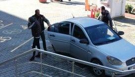 Sosyal medyadan uyuşturucu satan şahıs tutuklandı