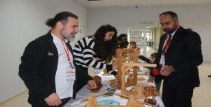 """Van YYÜ'de """"STEM Makers Fest /Expo"""" etkinliği"""