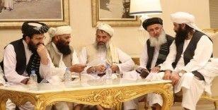 ABD Taliban görüşmeleri tekrar başladı