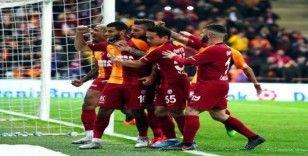 Galatasaray bu sezon 4. kez penaltıdan gol buldu
