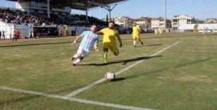 TFF 3. Lig: Fethiyespor: 1  - Fatsa Belediyespo: 0