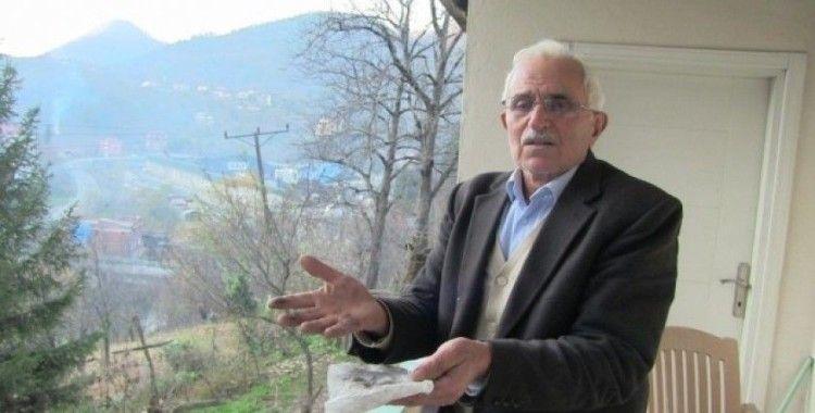 """Köylülerin kömür tozu isyanı: """"Nefes alamıyoruz"""""""