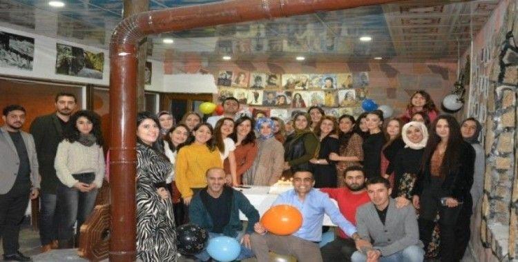 """Muradiye'de """"Dünya Gönüllüler Günü"""" etkinliği"""