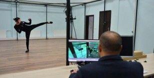 Sinema filmlerinin animasyonları Çanakkale'de hazırlanacak
