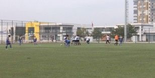 Kayseri 1. Amatör Küme U-19 Ligi