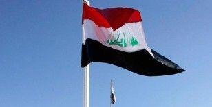 Irak'tan askeri üslere yönelik saldırılar için açıklama