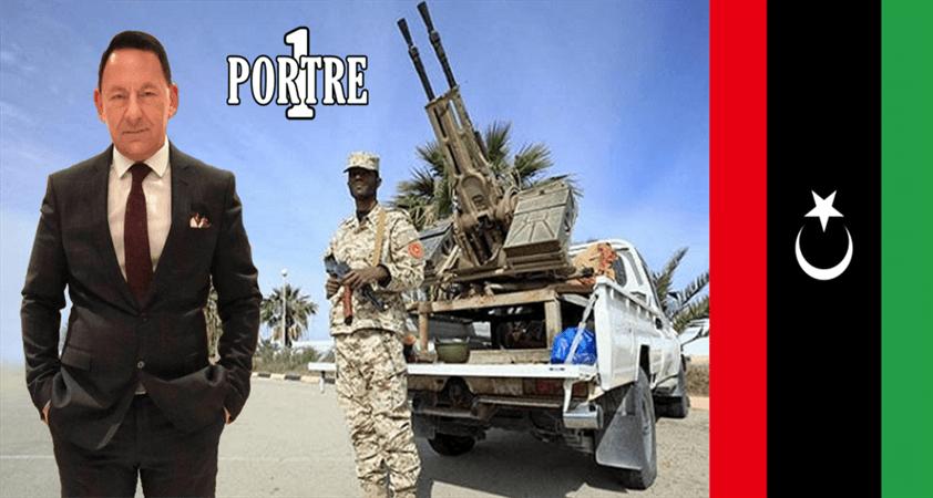 Libya'ya acil, ama çok acil 'Askeri Müdahale' şart...!