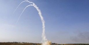 Bağdat'ta askeri üsse füze saldırısı: 6 yaralı