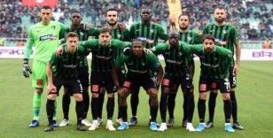 Denizlispor'da futbolculara 2 gün izin verildi