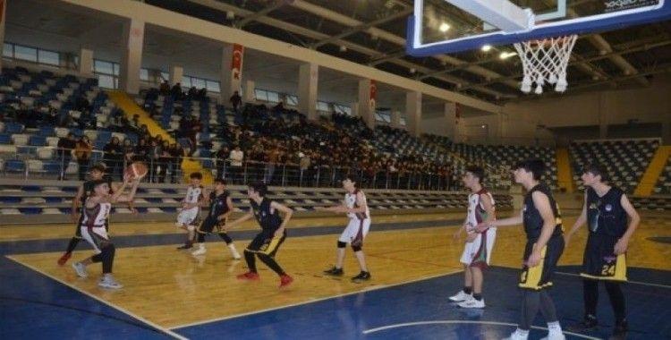 Okullararası basketbol seçmeleri