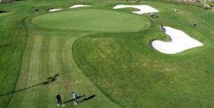 Antalya'daki golf sahaları dünya liderlerini ağırlayacak