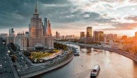 Moskovo'da kültür kültür içinde