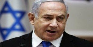 İsrail'de siyasi kriz sürüyor