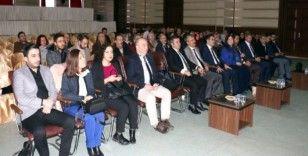 Kırıkkale'de Akılcı İlaç Kullanımı toplantısı