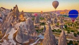 Kapadokya'nın akustiği muhteşem