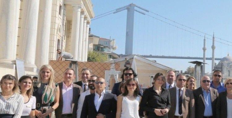 Dünya Mıce Sektörünün Yeni Yıldızı İstanbul