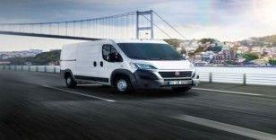 Fiat Professional'dan ticari araçlarda aralık ayı fırsatı