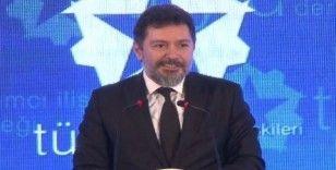 BİST Genel Müdürü Atilla: 'Yatırımcı ilişkilerinde çalışanlar, ülkemizin tanıtımına mutlaka önem vermeli'