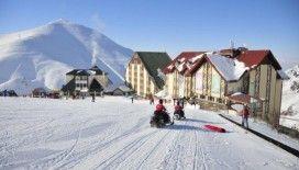Ünlülerin favorisi 8 kayak merkezi