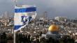 Şiddetli rüzgar İsrail'de askeri üssü vurdu