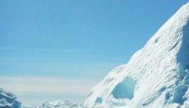 Kuzey Kutbu'na ilk Türk Bilimsel Seferi