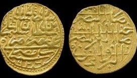 Osmanlı paraları Kıbrıs'ta sergilenecek
