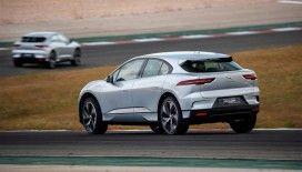 Avrupa'da yılın otomobili: Jaguar I-Pace