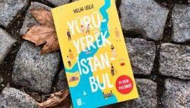 34 rotada Yürüyerek İstanbul