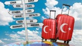 Turizmin Türkiye'ye katkısı artıyor