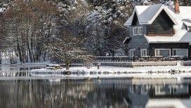 Kış güzeli Türkiye