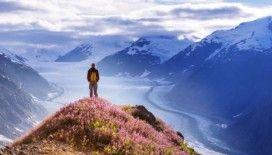 Alaska'da benzersiz keşif