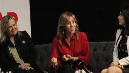 Girişimci kadınlar, başarı öykülerini paylaştı