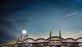 Sabiha Gökçen Havalimanı Yükseliyor!