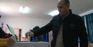 Cezayir'de Abdulmecid bin Tebbun seçimi önde götürüyor