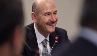 İçişleri Bakanı Süleyman Soylu'dan CHP kadın milletvekillerine cevap
